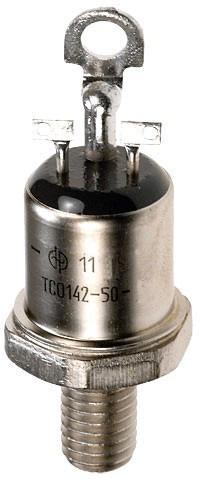 Тиристор ТСО142-50-10