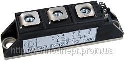 Модуль МТТ4-80-10