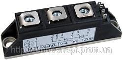 Модуль МТТ80-10