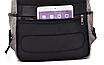 Рюкзак городской DZ Фиолетовый, фото 7