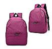 Рюкзак городской DZ Фиолетовый, фото 2