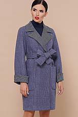 Пальто женское демисезонное,короткое, фото 3