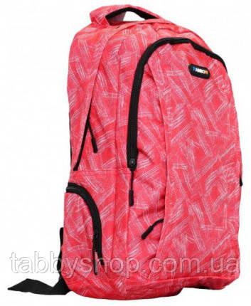 Рюкзак школьный подростковый RAINBOW Teens Pink