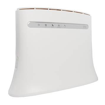 4G Wi-Fi роутер ZTE MF283u
