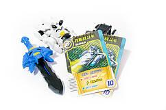 🔝 Монкарт, роботы игрушки, робот с мечом, monkart робот машинка трансформер с доставкой по Украине | 🎁%🚚