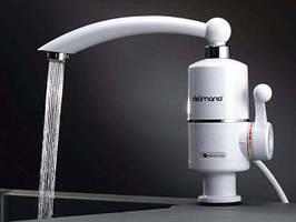 Delimano Проточный водонагреватель 1.0