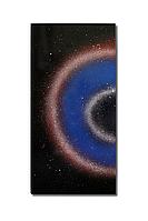 """Металокерамічний дизайн-обігрівач UDEN-S """"Андромеда"""", фото 1"""