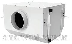Панельный фильтр Вентс ФБ К2 100 G4/H13