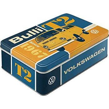 Коробка для хранения Nostalgic-Art VW T2 Bulli (30734)