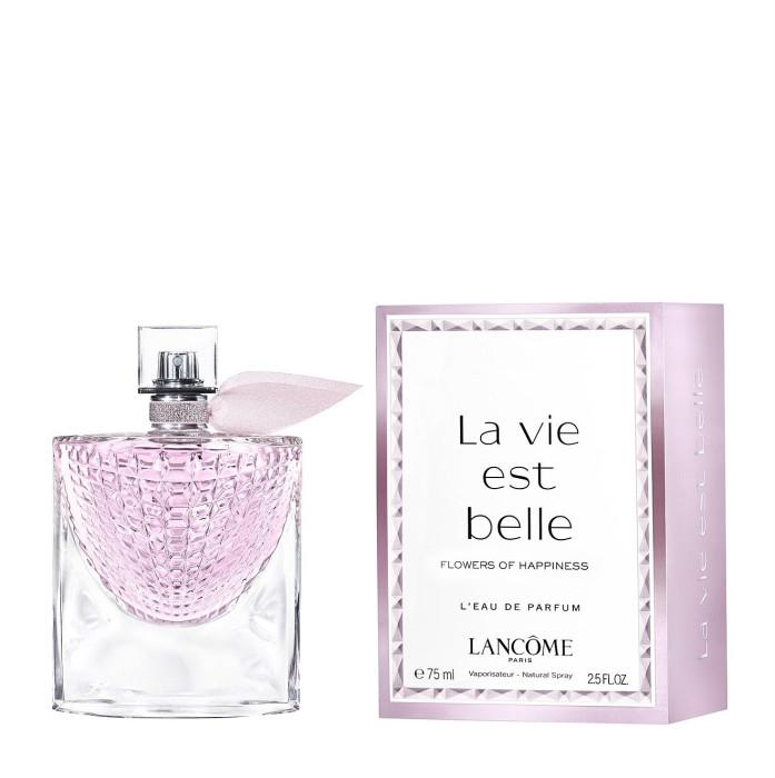Женский аромат Lancome La vie est belle Flowers of Happiness