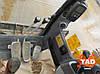 Гусеничний екскаватор JCB JZ140D (2008 р), фото 4