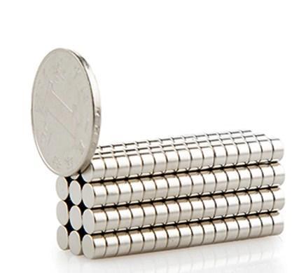 Неодимовий магніт 5 * 3 мм