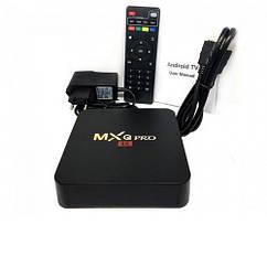 Allwinner Technology H3 MXQ Pro H96 1/8