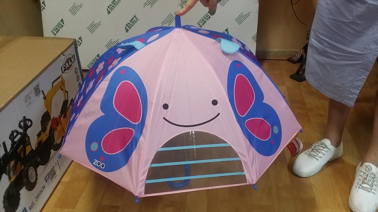 Зонтик для детей, бабочка , Skip Hop 235806, фото 3