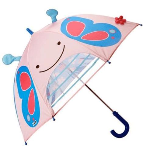 Зонтик для детей, бабочка , Skip Hop 235806