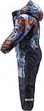 Зимний комбинезон для мальчика Lassie by Reima Siiko 720733.9-6441. Размеры 80 - 128., фото 3