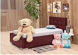 Дитяче ліжко Corners Арлекіно, фото 4