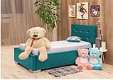 Дитяче ліжко Corners Арлекіно, фото 6