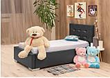 Дитяче ліжко Corners Арлекіно, фото 7