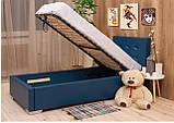 Дитяче ліжко Corners Арлекіно, фото 8
