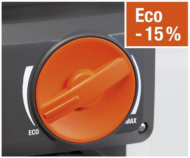 Еко режим экономия 15 проц Насосная станция Gardena 50005 eco Premium inox