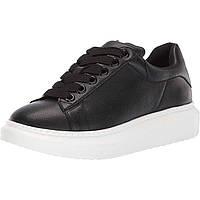 Кроссовки Steven Glazed Sneaker Black - Оригинал, фото 1