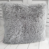 Чехол для подушки травка  50х50 см.