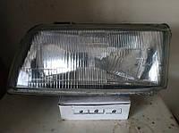№266 Б/у фара ЛІВА для Fiat Ducato 1994-2001