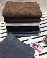 Полотенце махровое 100*150 сауна плотность 450 г/м2