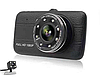 Автомобильный видеорегистратор +камера заднего хода T657 1080 FULL HD с ночной сьёмкой, фото 7