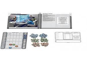 Настольная игра Седьмое поколение (GEN7: A Crossroads Game), фото 2