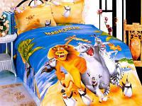 Детское, подростковое постельное и товары для детей