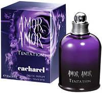 Женская парфюмированная вода Cacharel Amor Amor Tentation 100 ml (Амор Амор Тентейшн) .