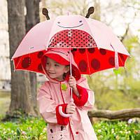 Зонтик для детей, Божья коровка , Skip Hop 235802, фото 1