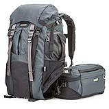 Рюкзак для фотоаппарата MindShift Gear rotation180° Professional Deluxe, фото 3