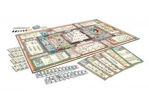 Настольная игра Теотиуакан: Город Богов, фото 2