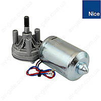 Электродвигатель с редуктором SPIN / HOPP Nice SPA07R02