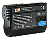 Аккумулятор Nikon EN-EL15 (DSTE)