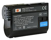 Аккумулятор Nikon EN-EL15 (DSTE), фото 1