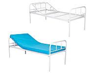 Кровать медицинская КМ-01