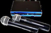 Радиосистема Behringer WM-501R База + 2 Радиомикрофона, фото 1