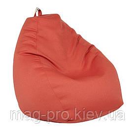 Безкаркасне крісло-груша Рогожка L (135/95/95)