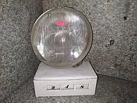 №248 Б/у фара ліва для Mitsubishi Pajero 88-91