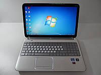 HP Pavilion dv6-6b58sa 15.6 Core i5-2430M/HD6490M/8GB-DDR3/500GB HDD