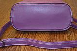 Жіноча сумка Shangpin Violet, фото 3
