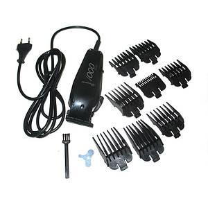 Профессиональная компактная машинка для стрижки волос GM1016