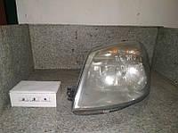 №238 Б/у фара ЛІВА для Peugeot Partner 02-07