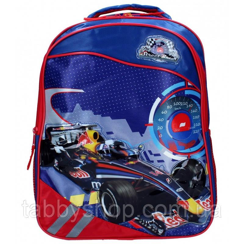 Рюкзак школьный для мальчика RAINBOW