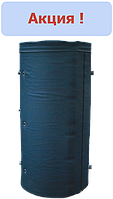 Корди (Красилов) Аккумулирующая емкость с теплообменником АЕ-20-Т-I