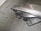 №237 Б/у фара ЛІВА для Peugeot Partner 02-07 ДИФЕКТ, фото 4